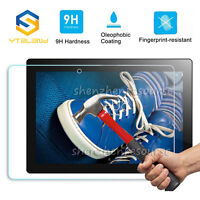 9H Premium Tempered Glass Film Screen Protector Film For Lenovo Tablet PC