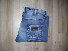 RARITÄT Wrangler Sharkey Loose Bootcut Jeans W31 L34 SEHR GUTER ZUSTAND H512