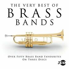 The Very Best of Brass Bands Various Artists 5019322730033