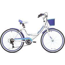 "24"" Bayside Multi-Speed Girl's Bike New"