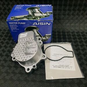 LEXUS CT200H WATER PUMP AISIN 161A0-29015 ROYAL MAIL SPECIAL NEXT DAY DELIVERY