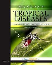Manson's Tropical Diseases: Expert Consult Basic by G. C. Cook, Alimuddin I. ...