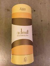 NIB zugeben von Creation Lamis Parfüm für Frauen 3.3 OZ/100 ML EDP SPRAY