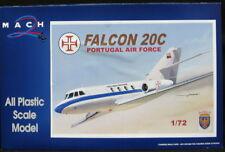 Mach 2 Models 1/72 DASSAULT FALCON 20 Portuguese Air Force