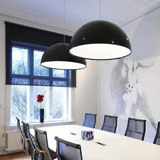 Retro Industrie Kronleuchter Metall Licht Lamp Pendelleuchte E27 Lampenschirme