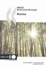 OECD Economic Surveys: Korea 2005-ExLibrary
