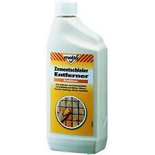 0,75L Molto Zementschleier Entferner Kraftlöser Reiniger