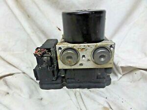 10 11 12 13 Ford Transit Connect ABS Pump Anti Lock Brake Module 9t16-2c405-ae