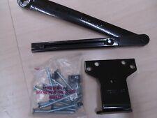 New Listinglcn Door Closure Parallel Arm Door Closure With Arm And Hardware 62pa Dark Brown