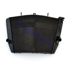 Motorcycle Radiator Cooler Replacement For Suzuki GSXR1000 2005-2006 2009-14 12