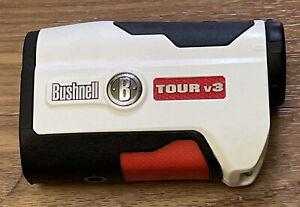 Bushnell Tour V3 Standard Edition Golf Laser Rangefinder - 201360 Range Finder