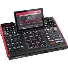 NEW Akai Professional MPC X Standalone Music Production Center with Sampler