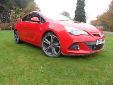 2014 Vauxhall Astra GTC 1.4i 16v VVT Turbo LTD **BREAKING FOR SPARE PARTS ONLY**