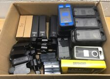 Lot of iPhone 5/s and SE Otterbox and Supcase Defender cases