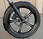 Wheels Motorcycle Mud Guards and Fenders