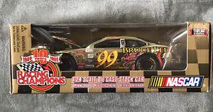 1:24 Racing Champions 1999 Gold Series #99 Bruce Lee, Jeff Burton Ford Taurus