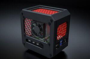 Raspberry Pi Tower Case - Neu!