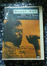 BUDDY GUY / 1991 GERMANY / RARE LIVE IMPORT / 1DVD /