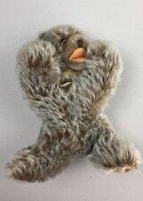 1960s Steiff Floppy Zotty Teddy Bear 7in. B12