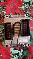 2004-2007 CADILLAC STS CTS SRX ECU ECM Engine Control Module  P/N: 19260509