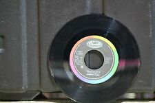 SHERRY KEAN 45 RPM RECORDS