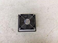 EBM Papst 4600 N Fan 115 VAC w/ Cover 4600N (TSC)