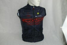 Hincapie Sports Wear Pro Cycling Team Issue Cycling Vest XS NEW