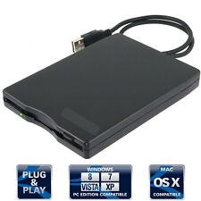 Black External USB 3.5