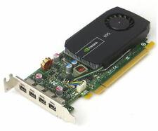 nVIDIA NVS 510 2GB PCIe x16 4x mini Displayport Grafikkarte Low Profile