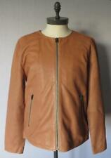 Levi's Made & Crafted Leather Jacket (RRP £600)