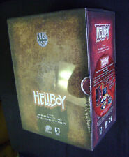 VS SYSTEM TCG ESSENTIAL COLLECTION x1 Hellboy FACTORY SEALED OOP