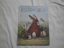 A Tale Of Tails-A Golden Book, 1971 By Elizabeth Macpherson