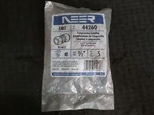 Neer 44260 TC-611 Compression Coupling**Lot of 5**NIB**