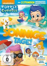 BUBBLE GUPPIES:V3 B.G.IN SOMMERLAUNE   DVD NEU