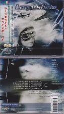 Laneslide - Flying High +2, Japan CD +obi, AOR, Marcello Vestry,Hardline,Bonfire