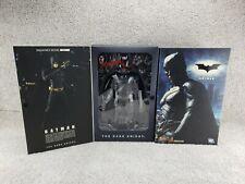 Hot Toys Movie Masterpiece Dark Knight Batman MMS71 1/6 Collectible Figure