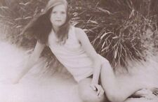 David Hamilton Ltd Ed Foto Impresión, Souvenirs, 1974, 38 X 30 CM, erótico desnuda #35