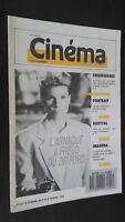 Revista Semanal Cinema N º 427 de La 3A 9 Febrero 1988 Buen Estado