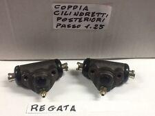 Roue Cylindre pour FIAT REGATA 138 arrière droit ou gauche 83 To 90 b/&b 5987896 nouveau