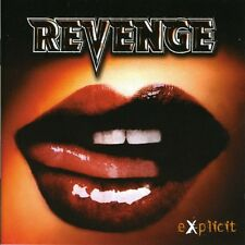 Revenge, The Revenge - Explicit [New CD]