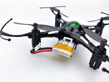 H8S mini 2.4G 4CH 6-Achs Gyro RC Quadcopter Drone DE Schwarz Modellbau