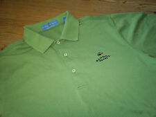"Bandon Dunes Golf Resort ""Top 100 Gc"" Classic Fairway & Greene Players Polo M/M"