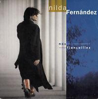 45TRS VINYL 7''/ FRENCH SP NILDA FERNANDEZ / NOS FIANCAILLES