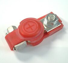 DUAL BATTERY SYSTEM TERMINALS - TOYOTA TYPE POSITIVE