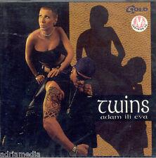 TWINS CD Adam ili Eva Fenix Zena Mafija Malena Fatamorgana Vuk Hitovi Kraljica