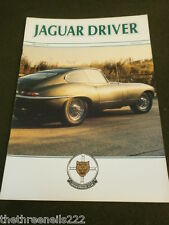 JAGUAR DRIVER #381 - APRIL 1992