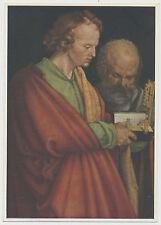 AK  Johannes-Petrus - A.Dürer - A3138  (T989)