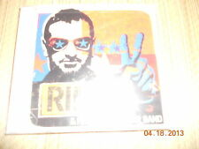 Ringo Starr & His New All-Starr Band - King Biscuit Flower Hour CD sealed OOP