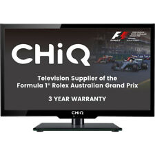 "L19G4 Chiq 19"" HD LED TV With PVR 12V 3 Yr Warranty"
