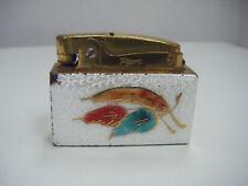 Vintage Lighter Small Pigeon Automatic Super Lighter